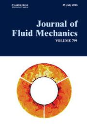 Journal of Fluid Mechanics Volume 799 - Issue  -