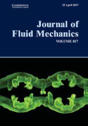 Journal of Fluid Mechanics Volume 817 - Issue  -