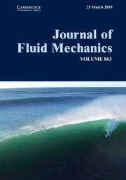 Journal of Fluid Mechanics Volume 863 - Issue  -