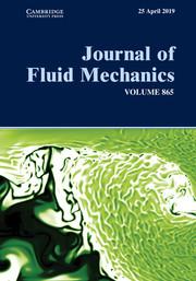 Journal of Fluid Mechanics Volume 865 - Issue  -