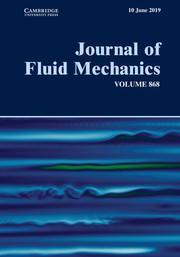 Journal of Fluid Mechanics Volume 868 - Issue  -
