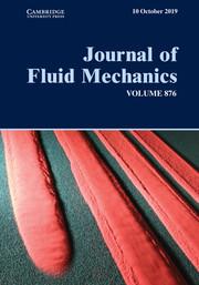 Journal of Fluid Mechanics Volume 876 - Issue  -