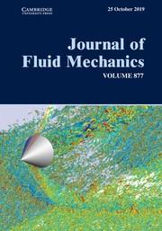 Journal of Fluid Mechanics Volume 877 - Issue  -