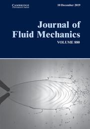 Journal of Fluid Mechanics Volume 880 - Issue  -