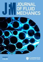 Journal of Fluid Mechanics Volume 891 - Issue  -