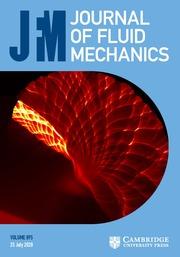Journal of Fluid Mechanics Volume 895 - Issue  -