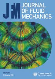 Journal of Fluid Mechanics Volume 904 - Issue  -
