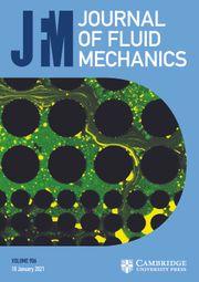 Journal of Fluid Mechanics Volume 906 - Issue  -