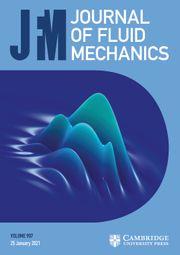 Journal of Fluid Mechanics Volume 907 - Issue  -