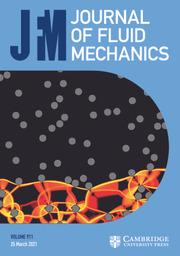 Journal of Fluid Mechanics Volume 911 - Issue  -