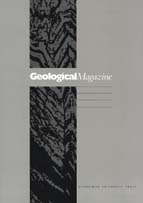 Geological Magazine Volume 142 - Issue 3 -
