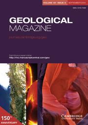 Geological Magazine Volume 151 - Issue 5 -