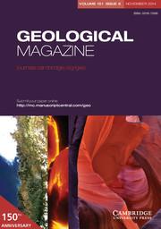 Geological Magazine Volume 151 - Issue 6 -