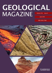 Geological Magazine Volume 156 - Issue 6 -