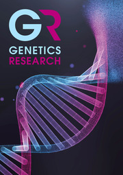 Genetics Research