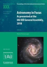 Proceedings of the International Astronomical Union Volume 14 - SymposiumA30 -  Astronomy in Focus XXX
