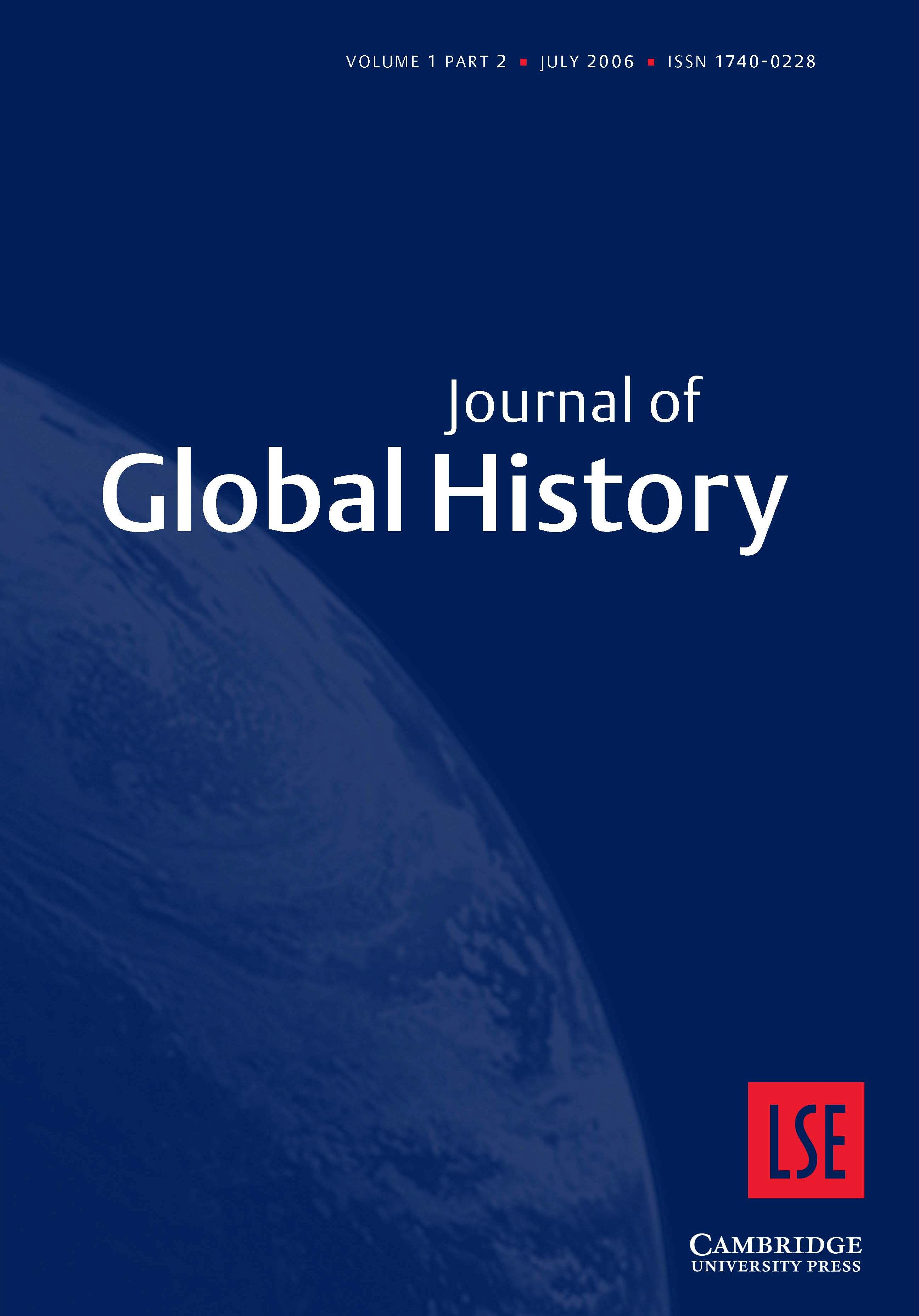 history of globalization I globalization and world history globalization was a defining term of the 1990s optimists argued that trade with the third world would keep american inflation low.