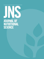 Journal of Nutritional Science | Cambridge Core