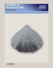 Journal of Paleontology