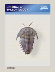 Journal of Paleontology Volume 91 - Issue 1 -