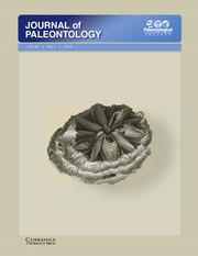 Journal of Paleontology Volume 92 - Issue 2 -