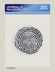 Journal of Paleontology Volume 94 - Issue 4 -