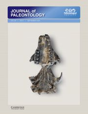 Journal of Paleontology Volume 94 - Issue 5 -
