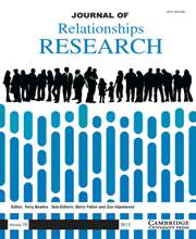 Journal of Relationships Research