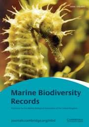 Resultado de imagen de marine biodiversity records