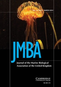 marine biology research articles