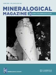 Mineralogical Magazine