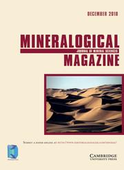 Mineralogical Magazine Volume 82 - Issue 6 -