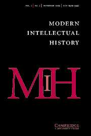 from history to theory klein kerwin lee