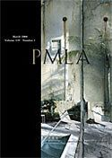 PMLA Volume 119 - Issue 2 -