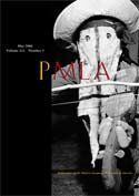 PMLA Volume 121 - Issue 3 -