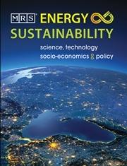 MRS Energy & Sustainability