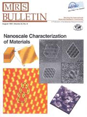 MRS Bulletin Volume 22 - Issue 8 -
