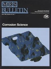 MRS Bulletin Volume 24 - Issue 7 -