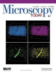 Microscopy Today Volume 20 - Issue 3 -