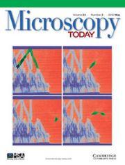 Microscopy Today Volume 23 - Issue 3 -