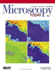Microscopy Today Volume 26 - Issue 2 -