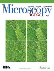 Microscopy Today Volume 26 - Issue 6 -
