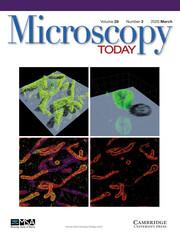 Microscopy Today Volume 28 - Issue 2 -
