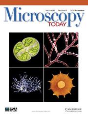 Microscopy Today Volume 28 - Issue 6 -