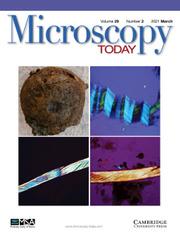 Microscopy Today Volume 29 - Issue 2 -