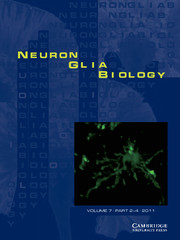 Neuron Glia Biology