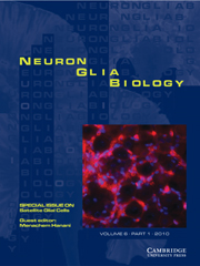 Neuron Glia Biology Volume 6 - Issue 1 -  Satellite Glial Cells