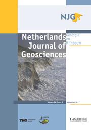 Netherlands Journal of Geosciences Volume 96 - Issue 3 -