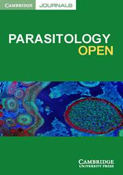 Parasitology Open