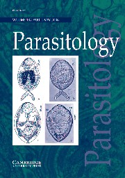 Parasitology Volume 132 - Issue 5 -